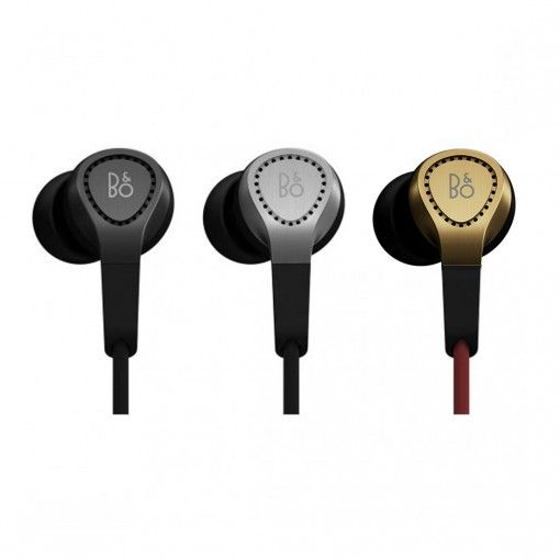 BeoPlay H3 2nd Generation