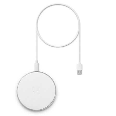 BeoPlay Charger Pad motion white - Bosshard HomeLink AG