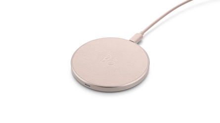 BeoPlay Charging Pad Limestone - Bosshard HomeLink AG
